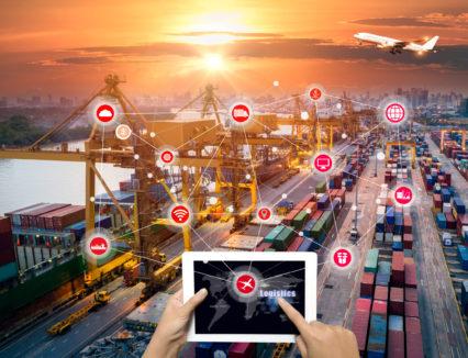 Will 5G Change Logistics and Ports?