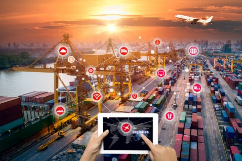 Will 5G Change Logistics and Ports?
