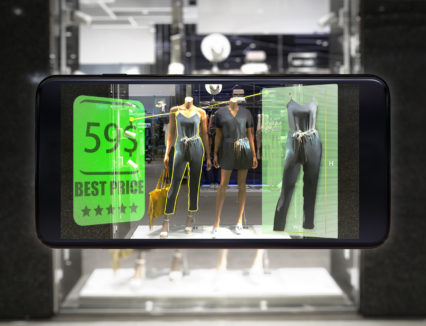 The Journey Towards In-Store Digital Transformation