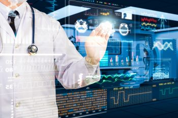 Digital Transformation In Healthcare Is Not Happening As Fast As It Should — And There's One Reason