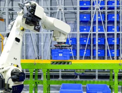 How Global Leaders Are Leveraging the Enterprise Industrial Internet of Things (IIoT)