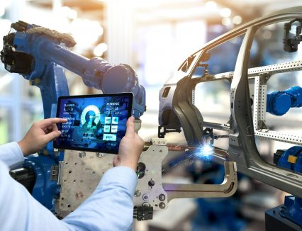 Adapt or die: Why Europe's business must embrace Industry 4.0