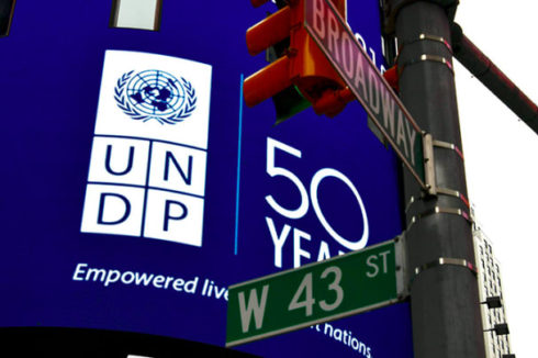 With 'digital transformation,' UNDP seeks to stay relevant and add value