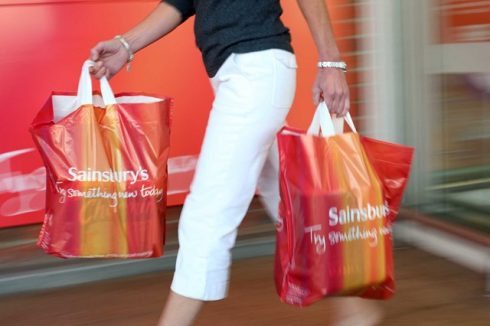 Sainsbury's CDO unveils vision for future of shopping