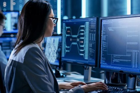Keys to Building A World-Class Cybersecurity Workforce