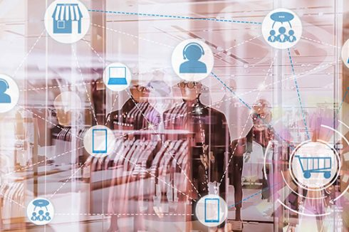 Retailers will only retain relevance through digital transformation