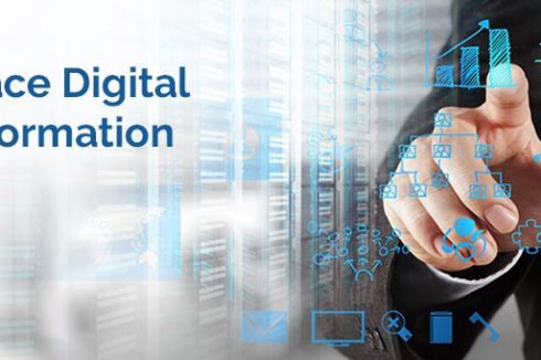 Embracing the digital transformation