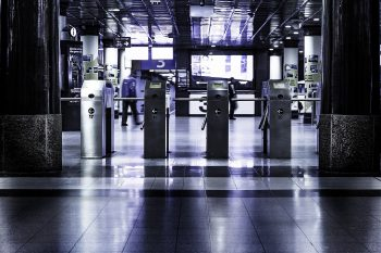 Digital imperatives in airport security