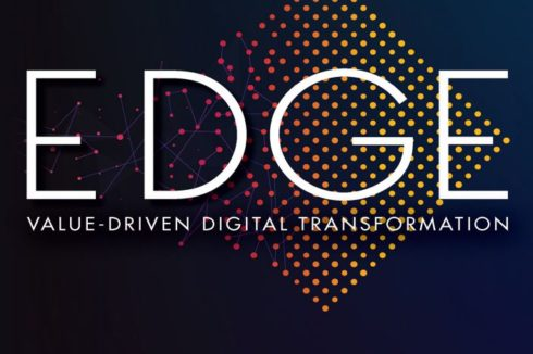 Q&A on the Book EDGE: Value-Driven Digital Transformation