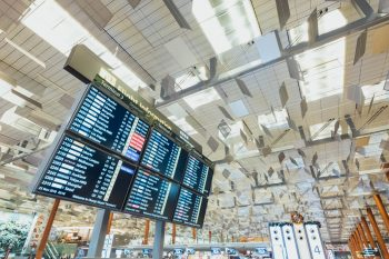 Digital Twins: Helping Airports Gear Up for the Challenges of the Future Today