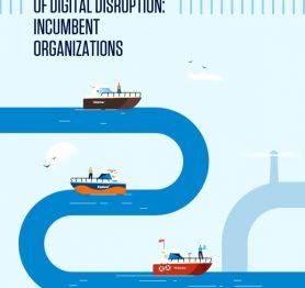 The New Champions of Digital Disruption: Incumbent Organizations