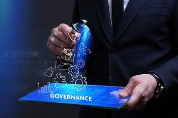 Making governance great again through GovTech