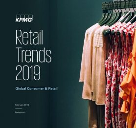 Retail Trends 2019 – Global Consumer & Retail