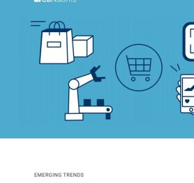 Emerging Trends – Retail Trends 2019