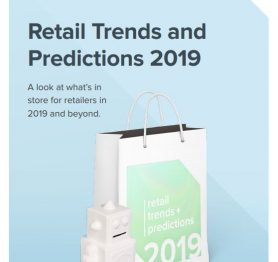 Retail Trends and Predictions 2019