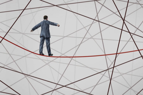 Four Obstacles to Digital Transformation