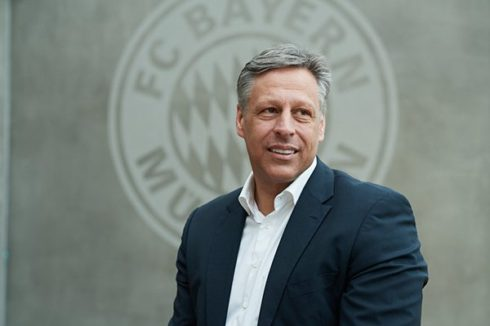 """Learning from FC Bayern: """"Digital Transformation Is an Eternal Beta Phase"""""""