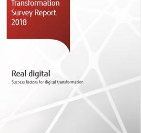 Global Digital Transformation Survey Report 2018
