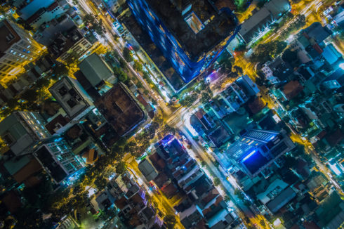 Powering Digital Transformation in Smart Cities: The Role of Smart Buildings
