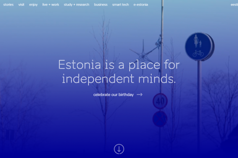e-Estonia: What is all the fuss about?