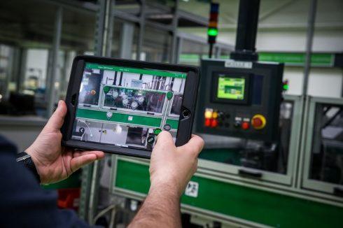 Schneider Electric's CIO Focuses On Digital Transformation Of Electricity