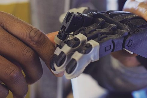 Can artificial intelligence help society as much as it helps business?