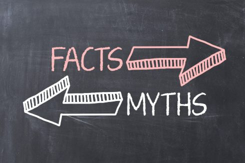 C-Level Executives Should Stay Away From These 6 Cybersecurity Myths
