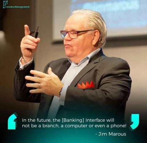 How Will People Bank in the Future?