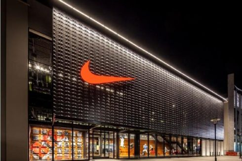 Nike reveals outcome from investment in digital transformation