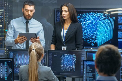 Cybersecurity 2020: A Perilous Landscape