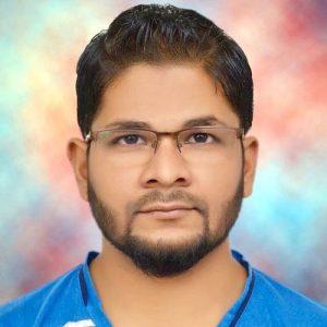 Mohammed Naquib