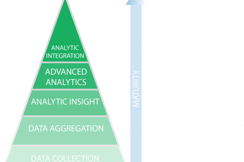The 5 Stages of Data Science Adoption