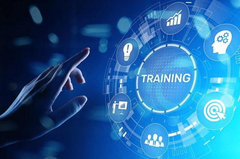 The Four Es for Overcoming Cybersecurity Talent Shortages With Training