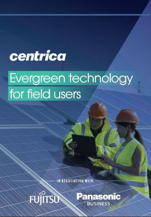 Evergreen technology for field users-Report