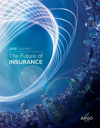 The Future of Insurance 2019 Survey-Report