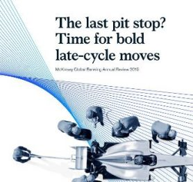 The last pit stop? Time for bold late-cycle moves