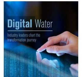 Digital Water – Industry leaders chart the transformation journey