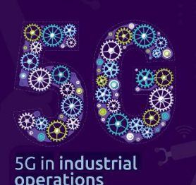 5G in industrial operations