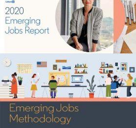 2020 Emerging Jobs Report