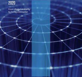 Infosys Digital Radar 2020-From digital maturity to living enterprise