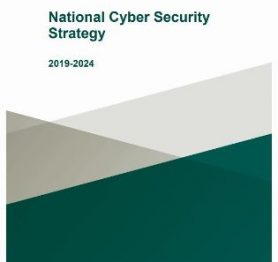National Cyber Security Strategy 2019 – 2024