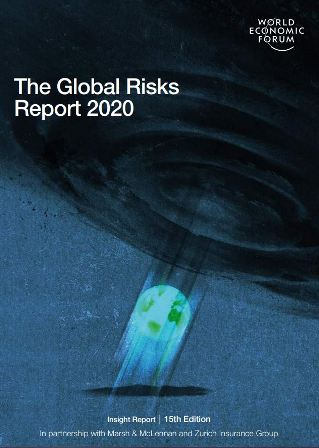 The Global Risks Report 2020-Report