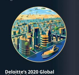 Deloitte's 2020 Global Blockchain Survey – From promise to reality