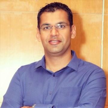 Ashish Nainwal