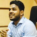 Abishai Karthik