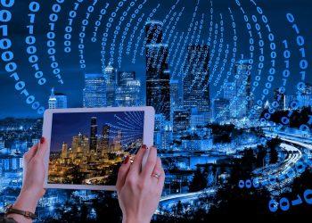 Cybersecurity along Digital Silk Road