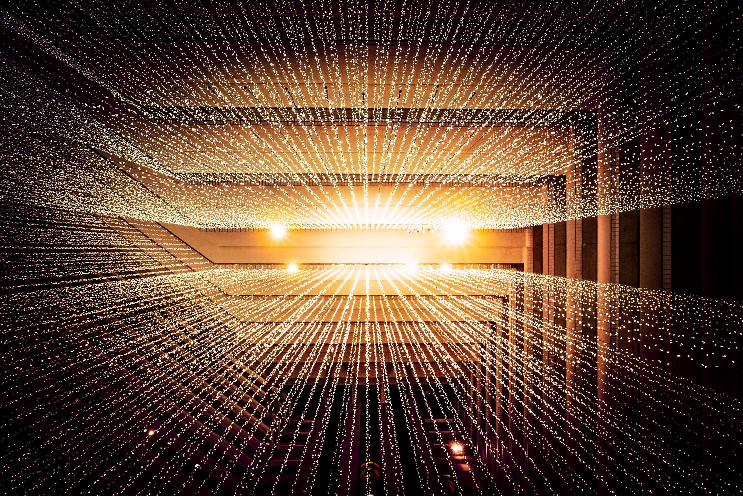 Data Digital Light