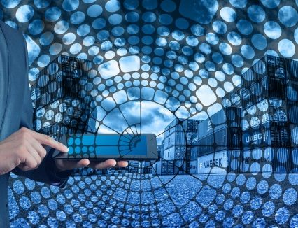 How digital transformation builds supply chain resilience