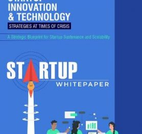 Startup Innovation & Technology Strategies at Times of Crisis