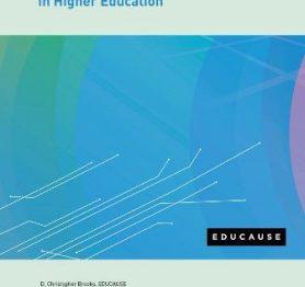 Driving Digital Transformation in Higher Education